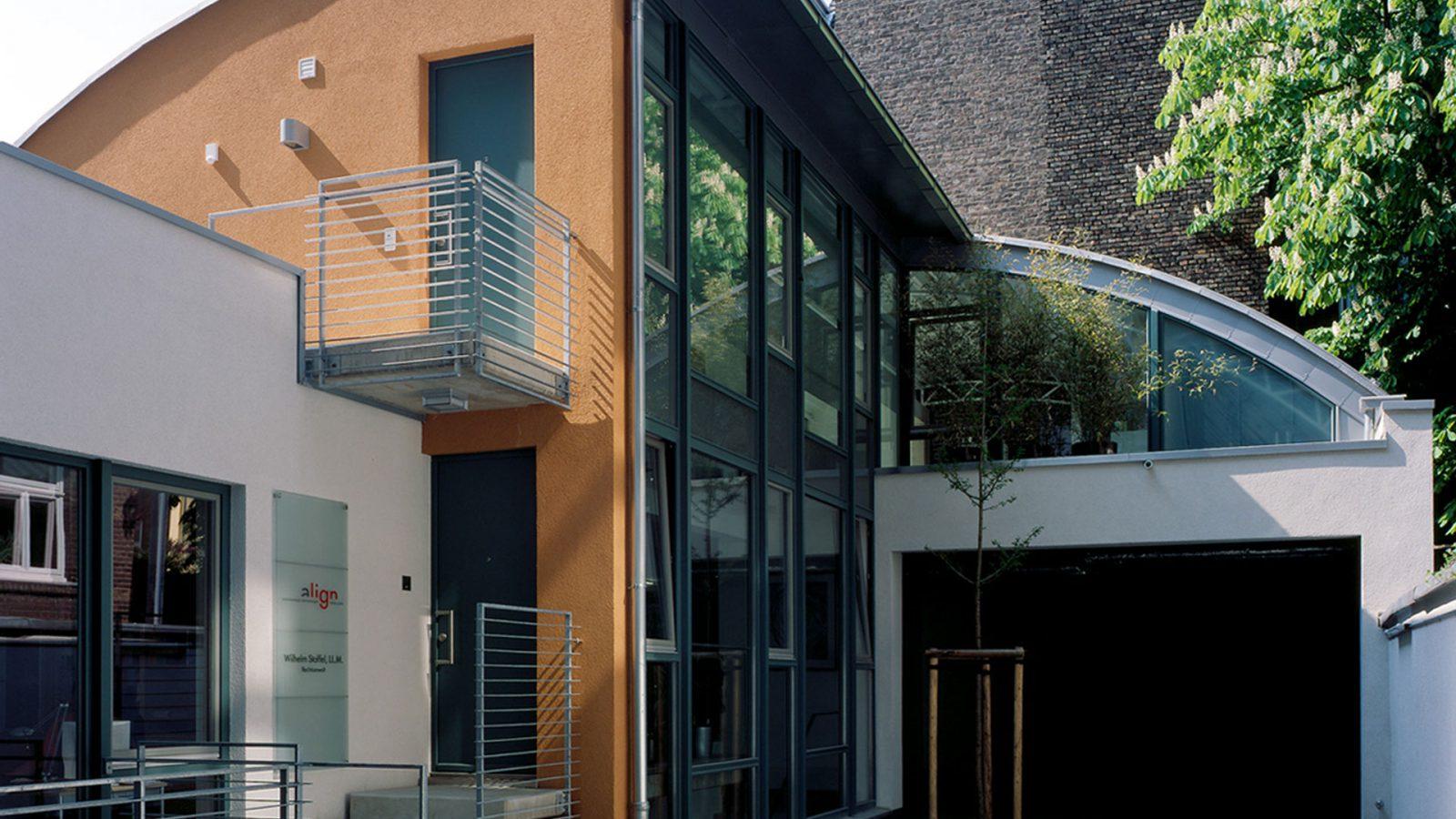 Architektur und Energieberatung - Neubau-Projekt Architekt Radolfzell | Thomas Köster | Baukultur Radolfzell