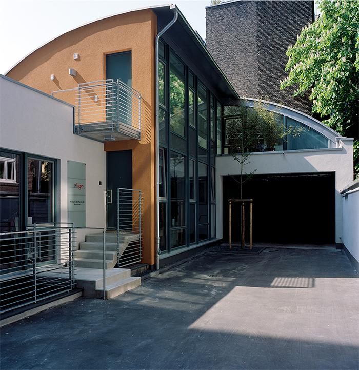 Architektur und Energieberatung - Neubau Architekt Radolfzell | Thomas Köster | Baukultur Radolfzell
