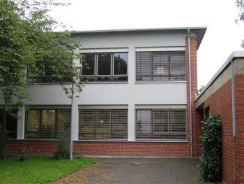 Architekt Radolfzell | Thomas Köster | Architektur - Baukultur Radolfzell - Sanierung Schule 4