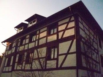 anierung eines Denkmalgeschützten Sicherfachwerkhauses auf der Höri - Architekt Radolfzell   Thomas Köster   Architektur - Baukultur Radolfzell