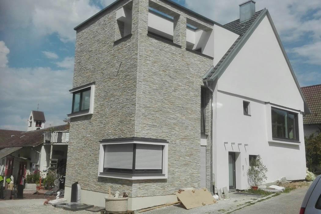Architekt Radolfzell | Thomas Köster | Architektur Bankholzen - Baukultur Radolfzell